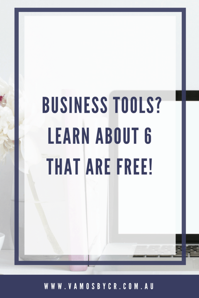 Business Tools Free