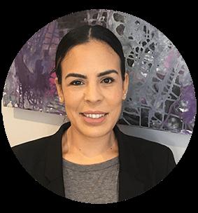 Virtual Assistant Carolina Roberts