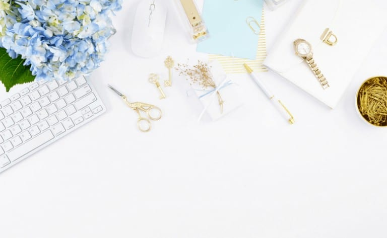 3 Tips to Stay Organised