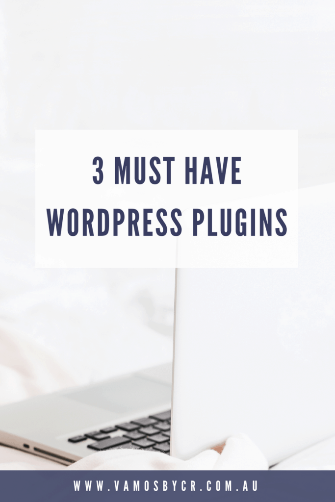 3 free WordPress Plugins for your WordPress Site. Social Media WordPress Plugin, SEO WordPress Plugin & Backup WordPress Plugin #wordpress #wordpresstips #wordpressplugins #freewordpressplugins #seowordpress
