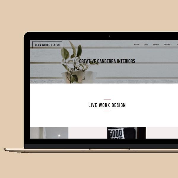 Web Designer Sylvania Carolina Roberts